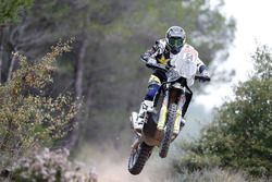 №54 Husqvarna Factory Racing: Эндрю Шорт