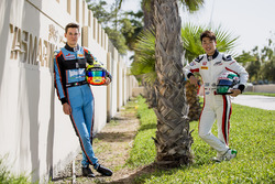 Nirei Fukuzumi, ART Grand Prix, Alessio Lorandi, Jenzer Motorsport