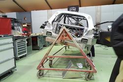 Assemblaggio della Peugeot 208 WRX