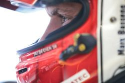 #133 Dörr Motorsport Lamborghini Huracan Super Trofeo: Marc Basseng