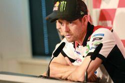 Press Conference, Cal Crutchlow, Team LCR Honda