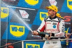 Podyum: 3. Rick Kelly, Nissan Motorsport