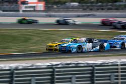 Julien Schell, Pegasus Racing Chevrolet