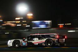 Эрвин Крид, Романо Риччи, Томас Дагоно, Larbre Compétition, Ligier JSP217 (№50)