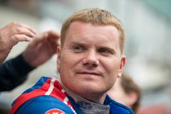 #35 SMP Racing Dallara P217 Gibson: Viktor Shaytar