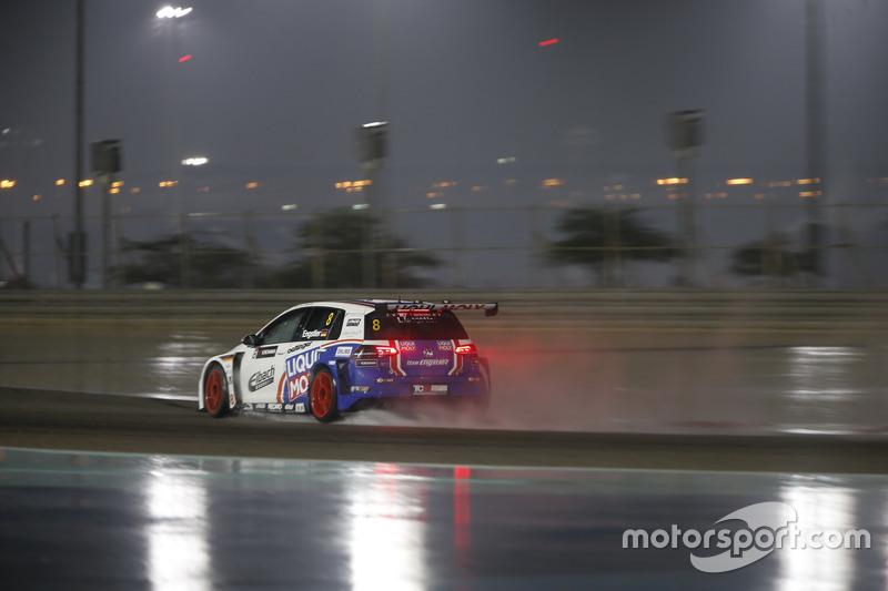 Luca Engstler, Liqui Moly Team Engstler, VW Golf GTI TCR
