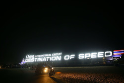 Buriram destination of speed