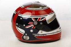 Helm von Will Power, Team Penske Chevrolet