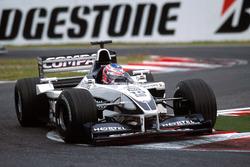 Jenson Button, Williams BMW FW22