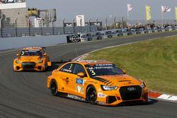 Михаэл Верхаген, , Audi RS3 LMS TCR, Bas Koeten Racing
