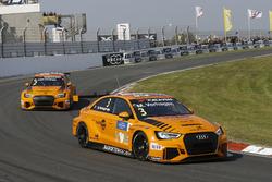 Michael Verhagen, Bas Koeten Racing Audi RS3 LMS