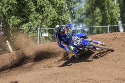 Jeremy van Horebeek, Monster Energy Yamaha Factory Racing