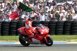 1. Max Biaggi, Yamaha