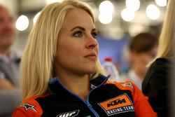 Лаура Крайхаймер, KTM X-Bow GT4