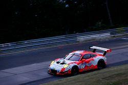 Отто Клос, Ларс Керн, Деннис Олсен, Филипп Фромменвилер, Manthey Racing, Porsche 911 GT3 R (№12)