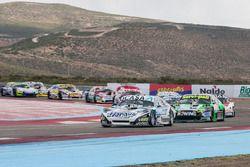 Leonel Pernia, Dose Competicion Chevrolet, Diego De Carlo, Jet Racing Chevrolet, Martin Serrano, Coi
