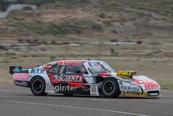Guillermo Ortelli, JP Carrera Chevrolet