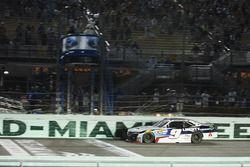 Platz 3 und Titel für William Byron, JR Motorsports Chevrolet