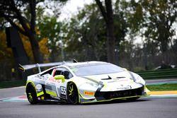 #155 Dream Racing Motorsport : Yuki Harata