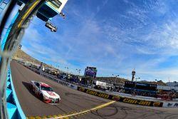 Sieg für Matt Kenseth, Joe Gibbs Racing Toyota