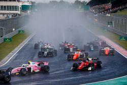 Nirei Fukuzumi, BWT Arden,Antonio Fuoco, Charouz Racing System