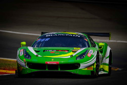 #333 Rinaldi Racing Ferrari 488 GT3: Alexander Matschull, Rinat Salikhov, David Perel, Daniel Keilwitz