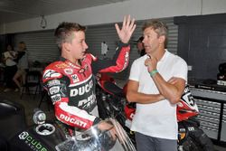 Oli Bayliss, Troy Bayliss