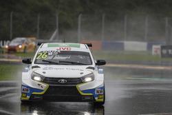 Филипе де Соуза, RC Motorsport, Lada Vesta WTCC
