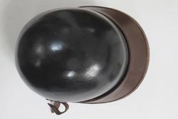 Herbert Johnson helmet