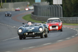 LISTER Jaguar Costin 1959
