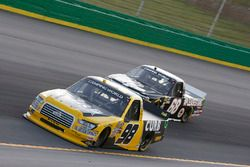 Grant Enfinger, ThorSport Racing, Ford F-150 Champion Power Equipment/Curb Records