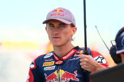 Jake Gagne, Honda WSBK Team