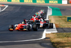 Дориан Бокколаччи, MP Motorsport, и Леонардо Пульчини, Campos Racing