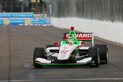 Patricio O'Ward, Andretti Autosport