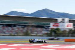Lance Stroll, Williams FW41.