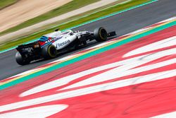 Robert Kubica, Williams FW41