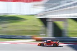 #9 Ferrari of Long Island Ferrari 488: Alfred Caiola