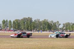 Jose Manuel Urcera, Las Toscas Racing Chevrolet, Carlos Okulovich, Maquin Parts Racing Torino