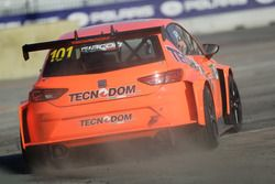 Kevin Giacon, Seat Leon DSG TCR, Gr. Piloti Forlivesi