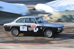 Armando De Vuono, Alfa Romeo GT Veloce 2.0, Motorsport DriveTeam