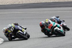 Xavi Vierge, Tech 3 Racing, Hafizh Syahrin, Petronas Raceline Malaysia