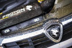 Detail: Proton Iriz R5