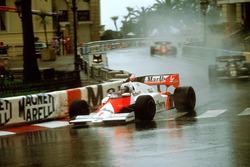 Ален Прост, McLaren MP4/2