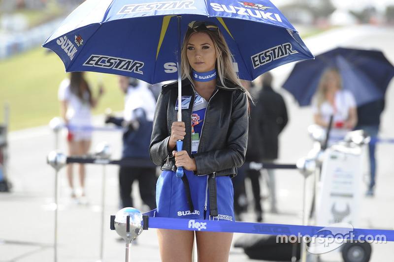 Chica Suzuki