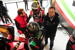 Benoit Morand, RGR Sport by Morand