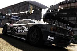 Race Driver : GRID, McLaren F1 GTR