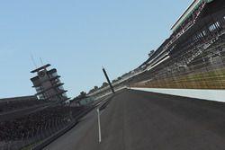 SRVN 500 op Indianapolis Motor Speedway