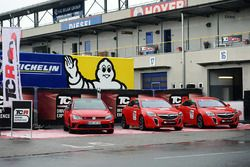 Michelin TCR Driving Experience