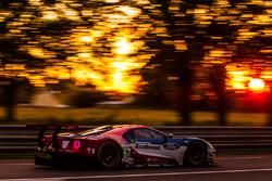 #67 Ford Chip Ganassi Racing Ford GT: Маріно Франкітті, Гаррі Тінкнелл, Енді Пріоль