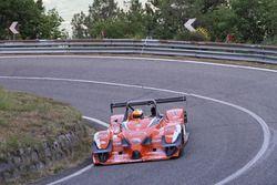 Domenicao Cubeda, Osella PA 2000